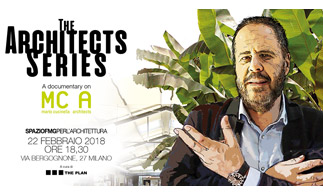 THE ARCHITECTS SERIES - A DOCUMENTARY ON MC A MARIO CUCINELLA ARCHITECTS