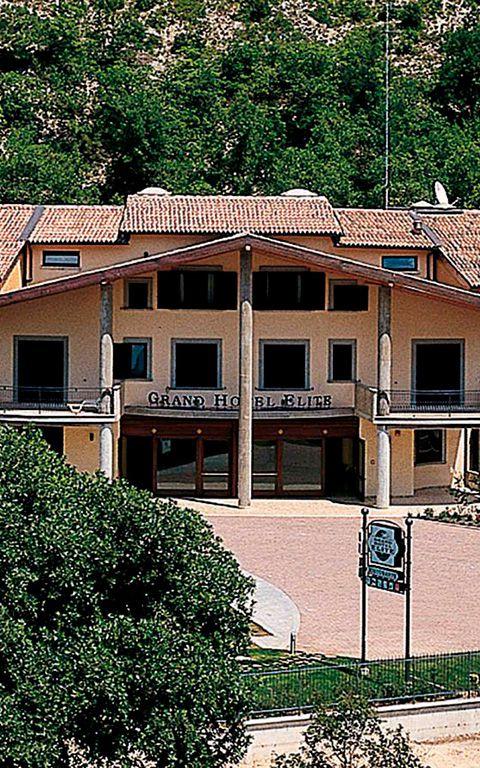 Grand Hotel Elite Italien Fmg