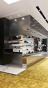Zanotti Boutique London